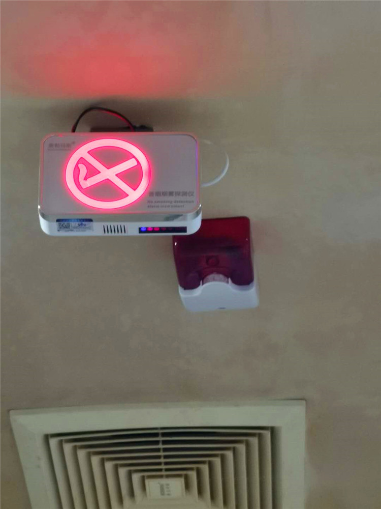 禁止吸烟标志
